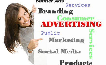 Advertising Opportunites