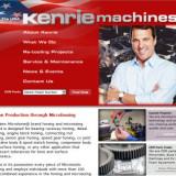 Kenrie, Inc.