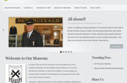 New Buffalo Railroad Museum