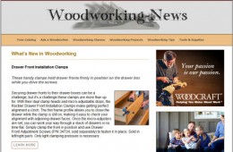 Woodworking-News